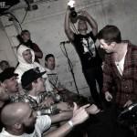 Turnstile - Live at Charm City Artspace Oct 7