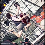 Weston - Riot Fest East  - By Dante Torrieri