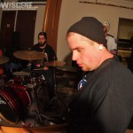 Wrong Answer - Boiled Over Church in Quakertown, PA on Oct 23, 2011