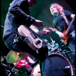 The Snails - Band Live at Union Tranfer in Philadelphia Oct 7, 2011