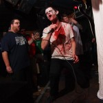 Agitator - Band Live at Mojo 13 in Newark DE on Oct 30, 2011