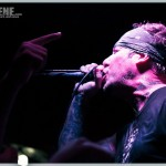 Agnostic Front - Live at The Barbary in Philadelphia on Nov 3, 2011