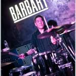 Agnostic Front - Live at The Barbary in Philadelphia on Nov 3, 2011