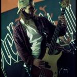 Backtrack - band live at BSM in Philadelphia on Nov 25, 2011 by Dante Torrieri