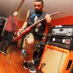 Backtrack - Live at Broad St. Ministries in Philly on November 25, 2011 by Anne Spina