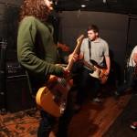 Beware - band live at The Barbary in Philadelphia on Nov 20, 2011