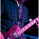 Black Feathers - Band Live at The Barbary in Philadelphia on Nov 3, 2011