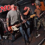 Blood On The Risers - Mojo 13 - Newark, DE on Oct 30, 2011