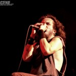 Death Angel - live at The Electric Factory in Philadelphia on Nov 10, 2011