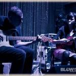 Eszter Balint at Johnny Brenda's in Philadelphia on Oct 30, 2011