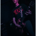 Good Times - Band Live at The Barbary in Philadelphia on Nov 3, 2011