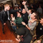 Hundredth - live at BSM in Philly on Nov 25, 2011 by Anne Spina