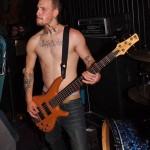 Lifeless - Band live at Mojo 13 in Newark, DE on Oct 30, 2011
