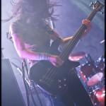Melt Banana live at Union Transfer in Philadelphia on October 31, 2011 - Halloween Show