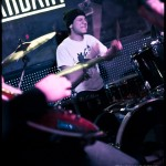 Mongoloids - Band Live at The Barbary in Philadelphia on Nov 3, 2011