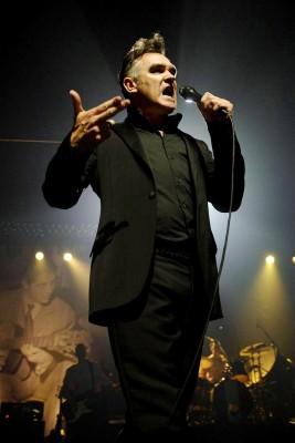 Morrissey - Us Tour 2011