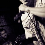 Naysayer - Band Live at The Barbary In Philadelphia on Nov 3, 2011