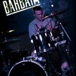 Naysayer - Band Live at The Barbary In Philadelphia on Nov 3, 2011