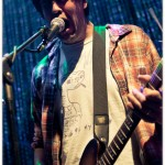 Part Chimp - Live at Johnny Brenda's in Philadelphia on Nov 7, 2011