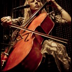 Rasputina at Johnny Brenda's in Philadelphia on Oct 30, 2011