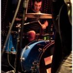Restorations - band live at Johnny Brenda's in Philadelphia on Nov 7, 2011