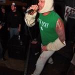 Scareho - Band Live at Mojo 13 in Newark, DE on Oct 30, 2011