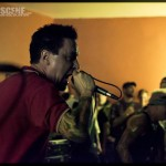 Sick Of It All - live at Broad St. Ministries in Philadelphia on Nov 25, 2011 by Dante Torrieri