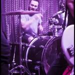 Torche - band live at Johnny Brenda's in Philadelphia on Nov 7, 2011