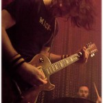 Torche - band live at Johnny Brenda's in Philadelphia on Nov 7, 2011