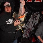 Yesterday's Youth - Band Live at Mojo 13 in Newark, DE on October 30, 2011