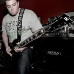 Dead End Path - band live at Broad Street Ministry in Philadelphia on Nov 17, 2011
