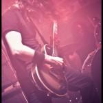 Black Cobra - band live at Johnny Brenda's in Philadelphia on December 12, 2011