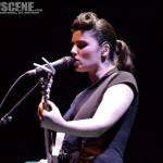 Carina Round - Live at The Tower Theater in Upper Darby on Nov 23, 2011