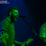 Four Year Strong - live at Altar Bar in Pittsburgh on Nov 25, 2011