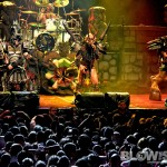 GWAR - Live at The Electric Factory in Philadelphia on Nov 26, 2011