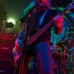 Mastodon - band live at 930 Club in Washington DC on Nov 27, 2011