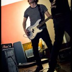 New Miseries - Live at Broad Street Ministry in Philadelphia on Dec 3, 2011