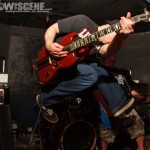 Strength For A Reason - Live at The Barbary In Philadelphia on December 4, 2011