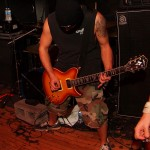 Terror - Band Live at The Barbary in Philadelphia on Dec 4, 2011