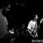 Title Fight - band live at Altar Bar in Pittsburgh on Nov 25, 2011