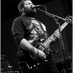Lionize - band live in Philadelphia at Union Transfer on December 28, 2011