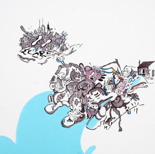Leviathan - Stephen Tompkins