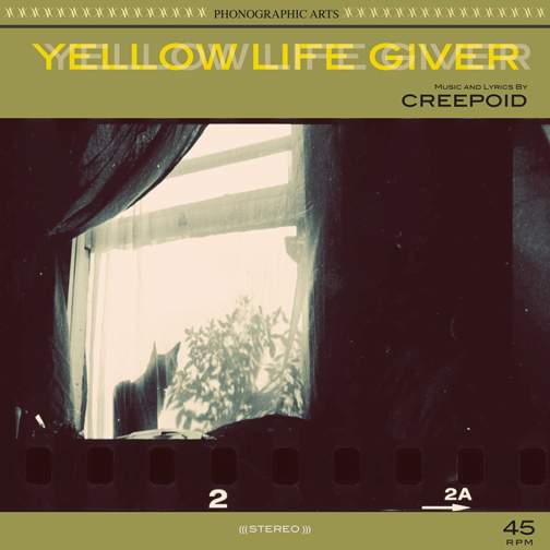 Creedpoid yellow life giver