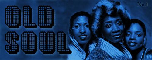 Deb Cohen's Old Soul Column Logo and Header Image
