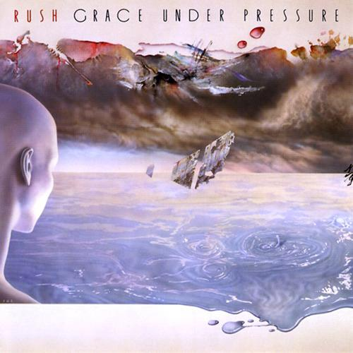 Rush Grace Under Pressure