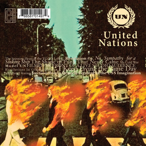 United Nations Self-Titled Release