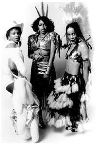 Brides of Funkenstein