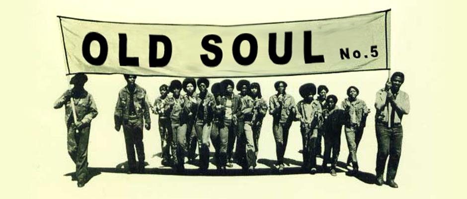 Old Soul banner