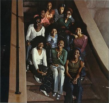 Voices of East Harlem Old Soul Part 5 Deb Cohen