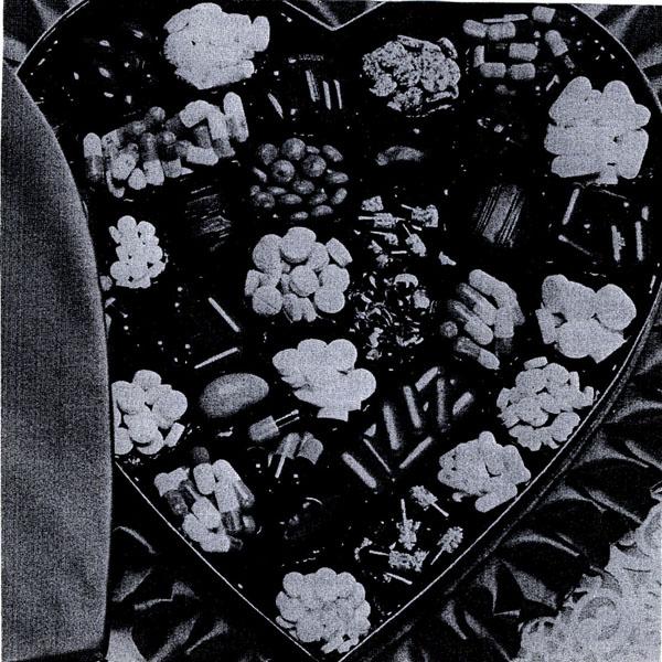 Hot Guts Album Cover